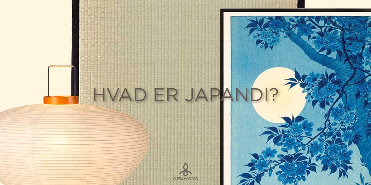 Hvad er Japandi? Find svaret her